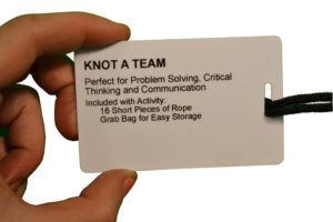 Knot a Team