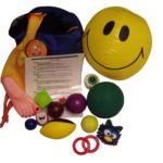Group Juggling Activity Materials
