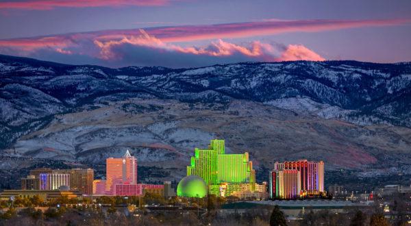 Reno Team Building