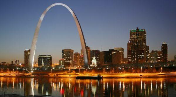 St Louis team building