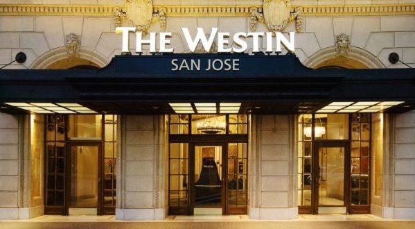 Westin San Jose